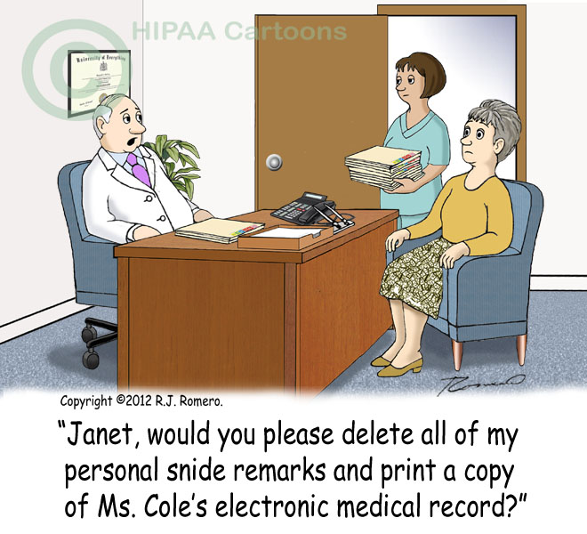 medical administration and hipaa Health information technology, medical office administration and medical records coding programs typically offer medical records.